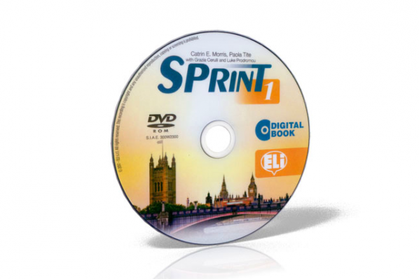 SPRINT 1 - Digital Book